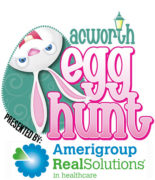 Acworth Egg Hunt